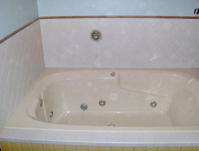Bathtub Refinishing & Tile Resurfacing in Worthington, MN | Hard ...