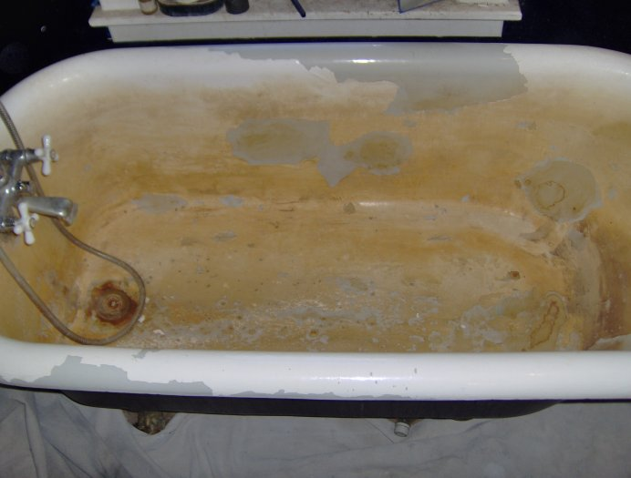 Clawfoot Tub Restoration Antique Tubs For Sale In Iowa Hard Tops