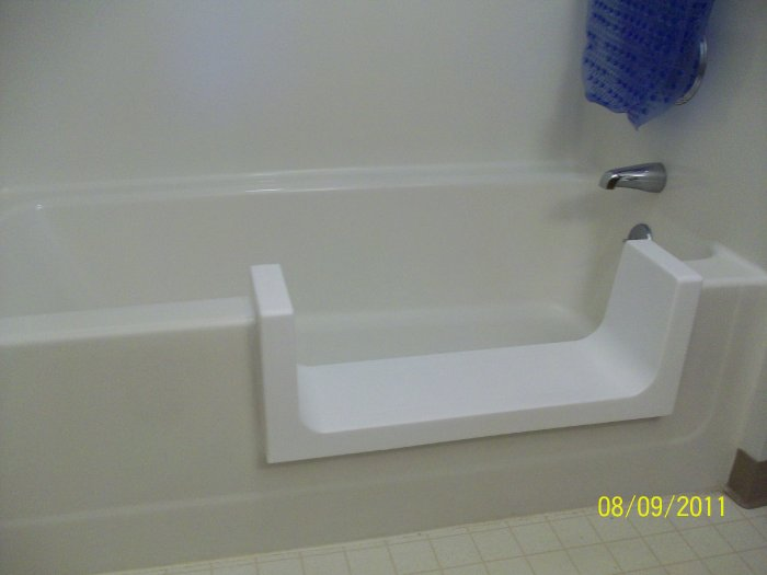 Walk Out Handicap Accessible Bathtubs in Spencer Iowa | Hard Tops ...