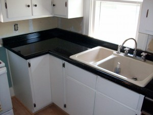 Countertop Refinishing in Iowa