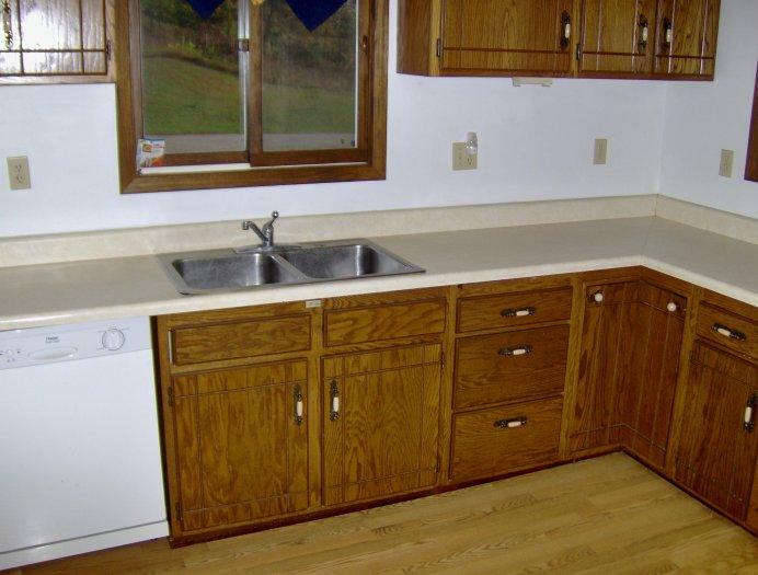 Kitchen Countertop Resurfacing Amp Repair In Spencer Ia