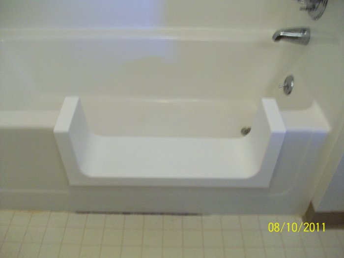 Walk Out Handicap Accessible Bathtubs In Spencer Iowa